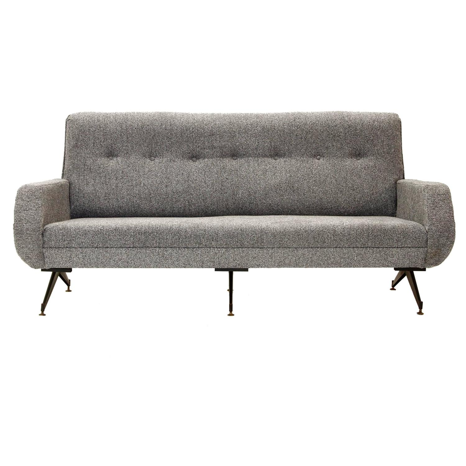 Gray sofas for sale custom rolled back sofa in grey for Gray sofas for sale