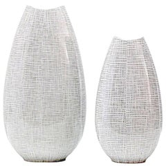 Set of Thomas Vases