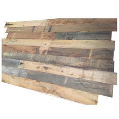Engineered French Wood Oak Flooring, 20th Century