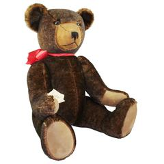 Limited Edition Bing Classic Collection Brown Bear