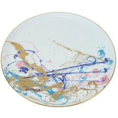Concerto after Arman, Limited Edition, Plate Number 30