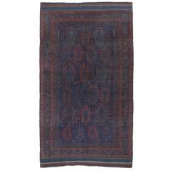 Antique Baluch Main Carpet