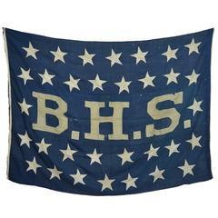 32 Star Naval Flag