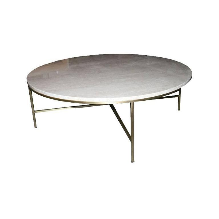 Brunel X Base Coffee Table For Sale At 1stdibs