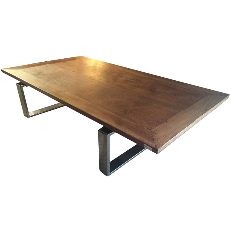 Coffee Table, Teak