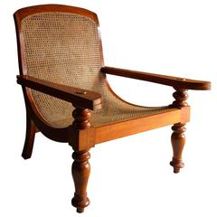Plantation Chair Planters Armchair Bergere