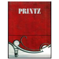 E. PRINTZ 'Book'