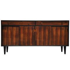 Dunbar Rosewood Front Sideboard by Edward Wormley