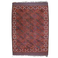 Antique Ersari Main Carpet