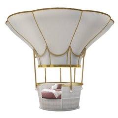 Balooning Kids Bed for Children Bedroom