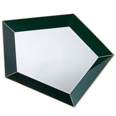 "Mirror ""Prism"" by Hervé Langlais for Galerie Negropontes"