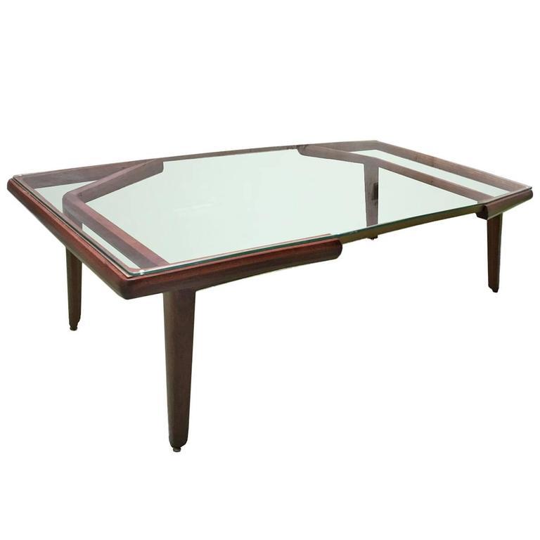 Beautiful Dining Table, Design Pierluigi Spadolini, 1950