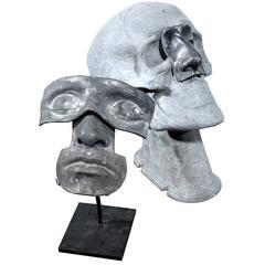 Important 1920s Medical Artist Model