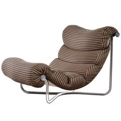 Georges van Rijck Glasgow Lounge Chair for Beaufort
