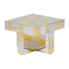 Cityscape Table by Paul Evans for Directional
