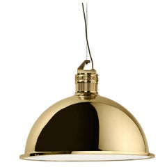 Factory Lamp Designed by Elisa Giovannoni for Ghidini, 1961