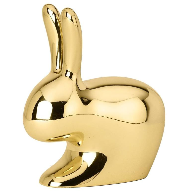 Rabbit Door Stopper Designed By Stefano Giovannoni For Ghidini 1961