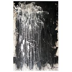 """""""Chrysanthemum"""" Painting by Jake Blake"""