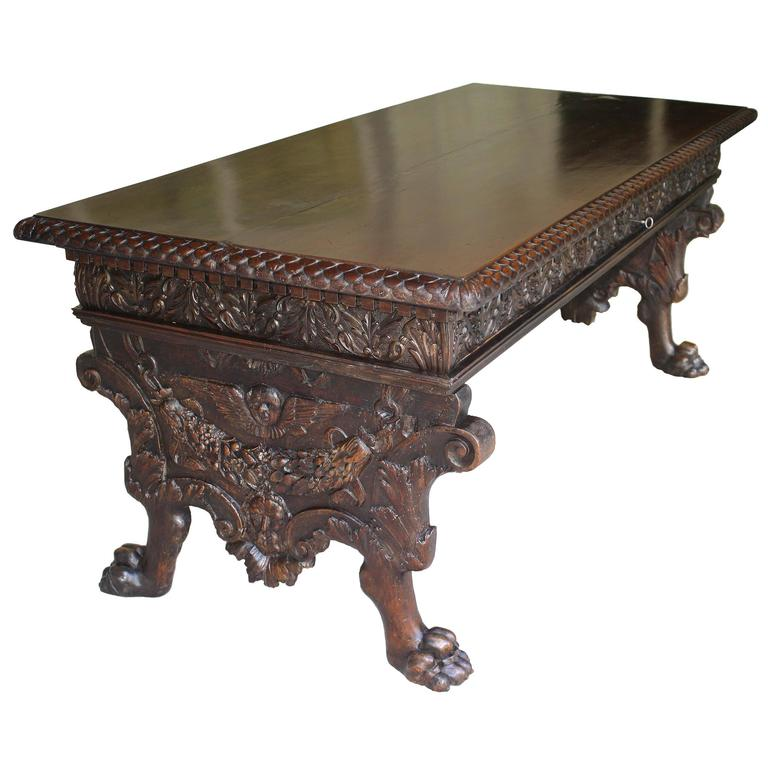 16th Century Italian Renaissance Table  1