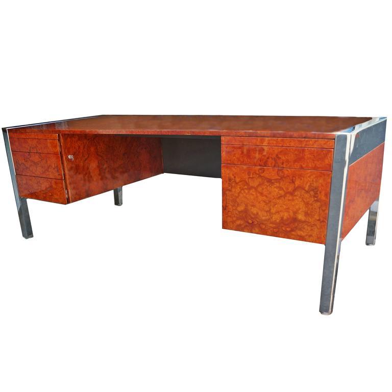 Executive Writing Desk - Rooms