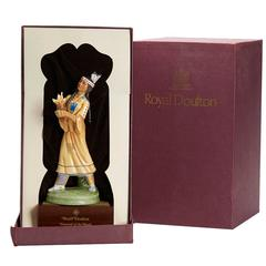 Royal Doulton North American Indian Dancer Figure, 1982