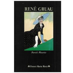 René Gruau 'Book'