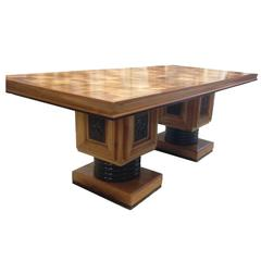 20th Century French Art Deco Table