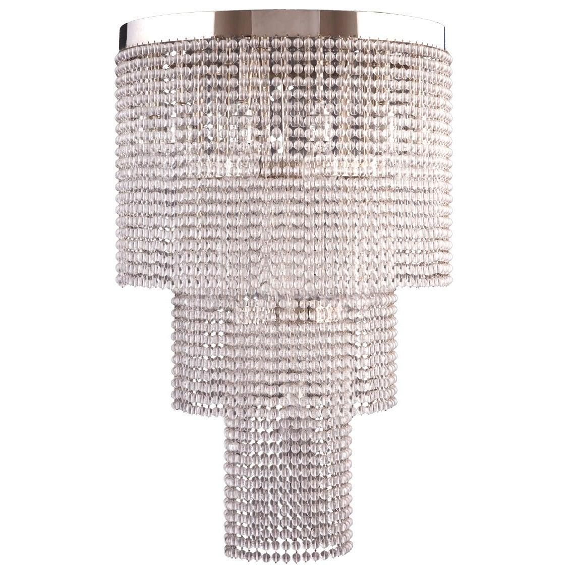 Josef Hoffmann&Wiener Werkstatte Ceiling Lamp Chandelier Re-Edition