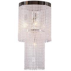 Josef Hoffmann/Wiener Werkstatte Jugendstil 20th Century Ceiling Lamp Woka Lamps