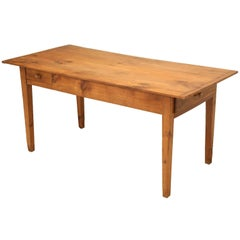 French Farm or Dining Table