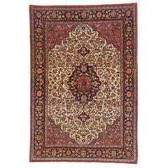 Fine Art Persian Rug Qum