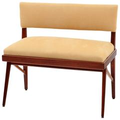 Two-Seat Bench, Italy, 1960s