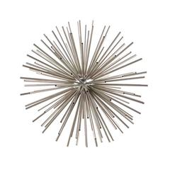 Famous Sputnik Designed by Curtis Jere