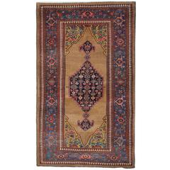 Antique Persian Kolyaee