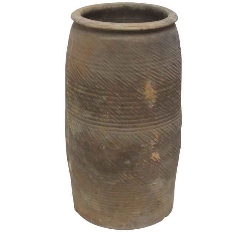 1920s Textured Vases, China