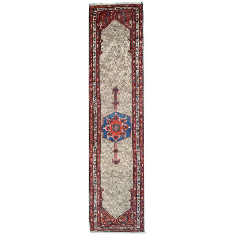 Antique Rugs, Persian Rugs, Sarab Carpet Runners, Carpet from Azerbaijan