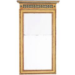 Late Gustavian Mirror Attributed to Pehr Ljung, circa 1800