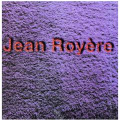 """Jean Royere"" Exhibition May-July 1999 Book"