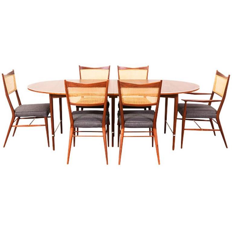 "Paul McCobb ""Connoisseur"" Dining Table for H. Sacks & Sons"