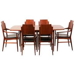 "Paul McCobb ""Delineator"" Dining Set for Lane"