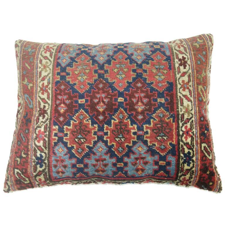 Persian Floor Pillow at 1stdibs