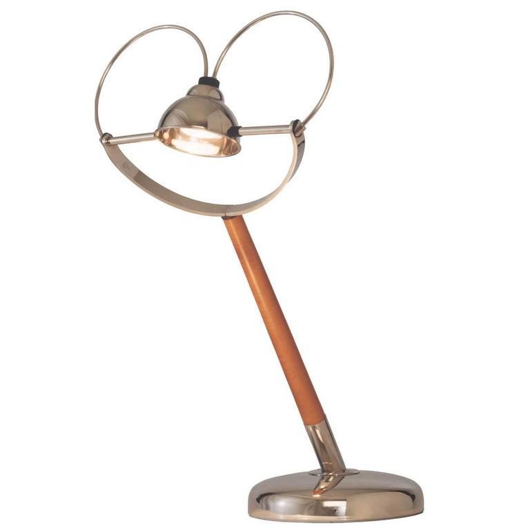 Matteo Thun Table Lamp, Re-Edition 1990