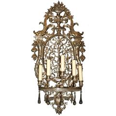 Caldwell Antique Fixtures Sconces