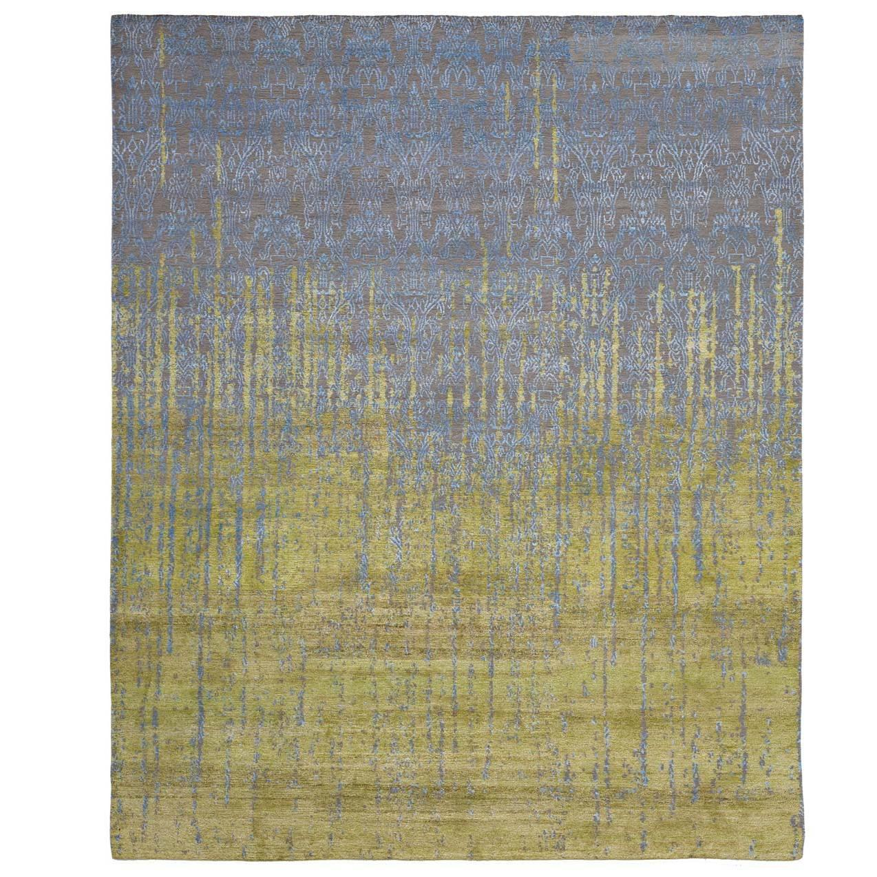 Roma Vendetta From Erased Classic Carpet Collection By Jan Kath For Sale At 1stdibs