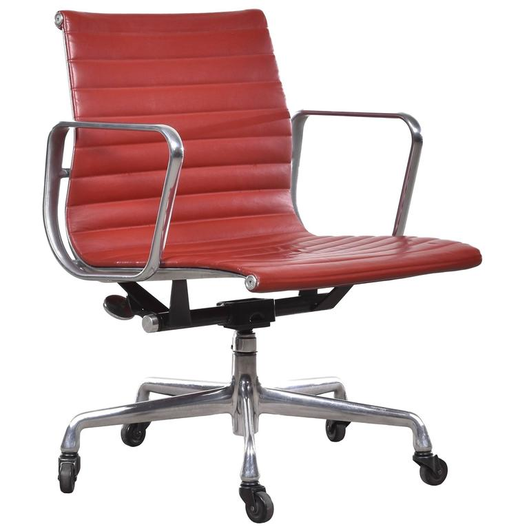 eames management office chair for herman miller 1