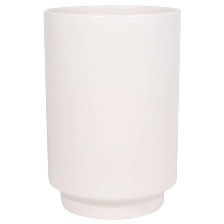 Monumental Ceramic Floor Vase For Sale