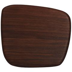 Medium Square Walnut Cutting Board
