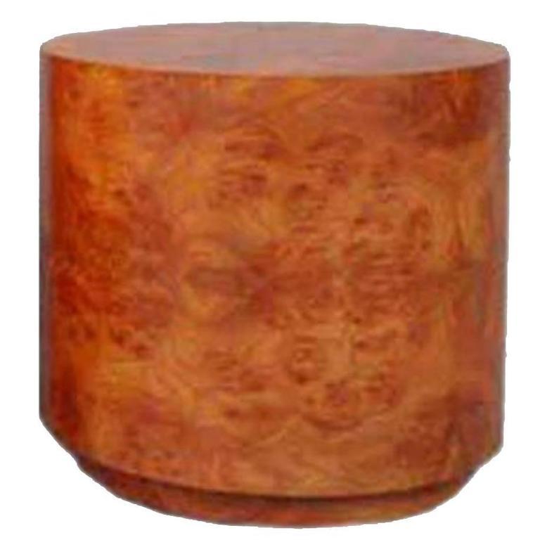 Pye Drum Table