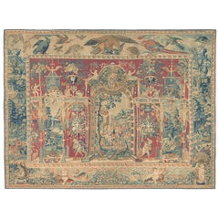 Late 16th Century Tapestry