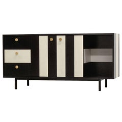 Atocha Design No Wave Credenza or Sideboard